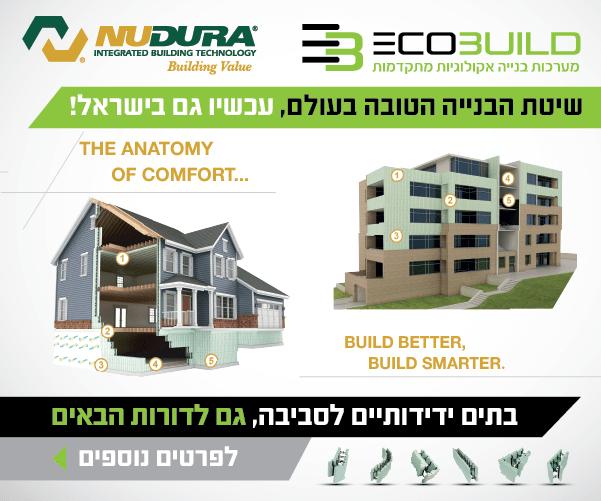 Eco Build System