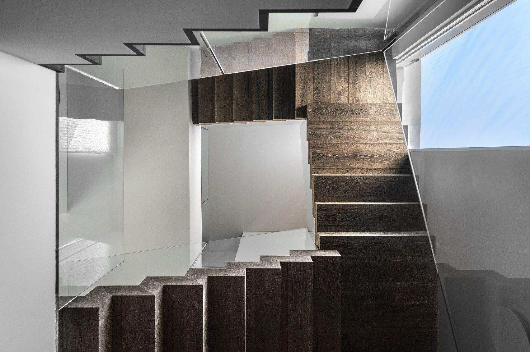 פרנקל אדריכלות ועיצוב, צילום איתי בנית