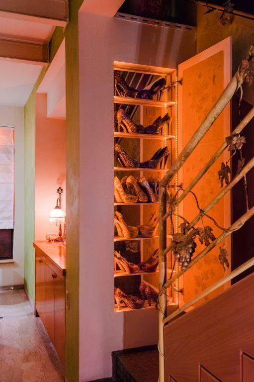 הבית של ברברה ברזין, צלם אורן קינן