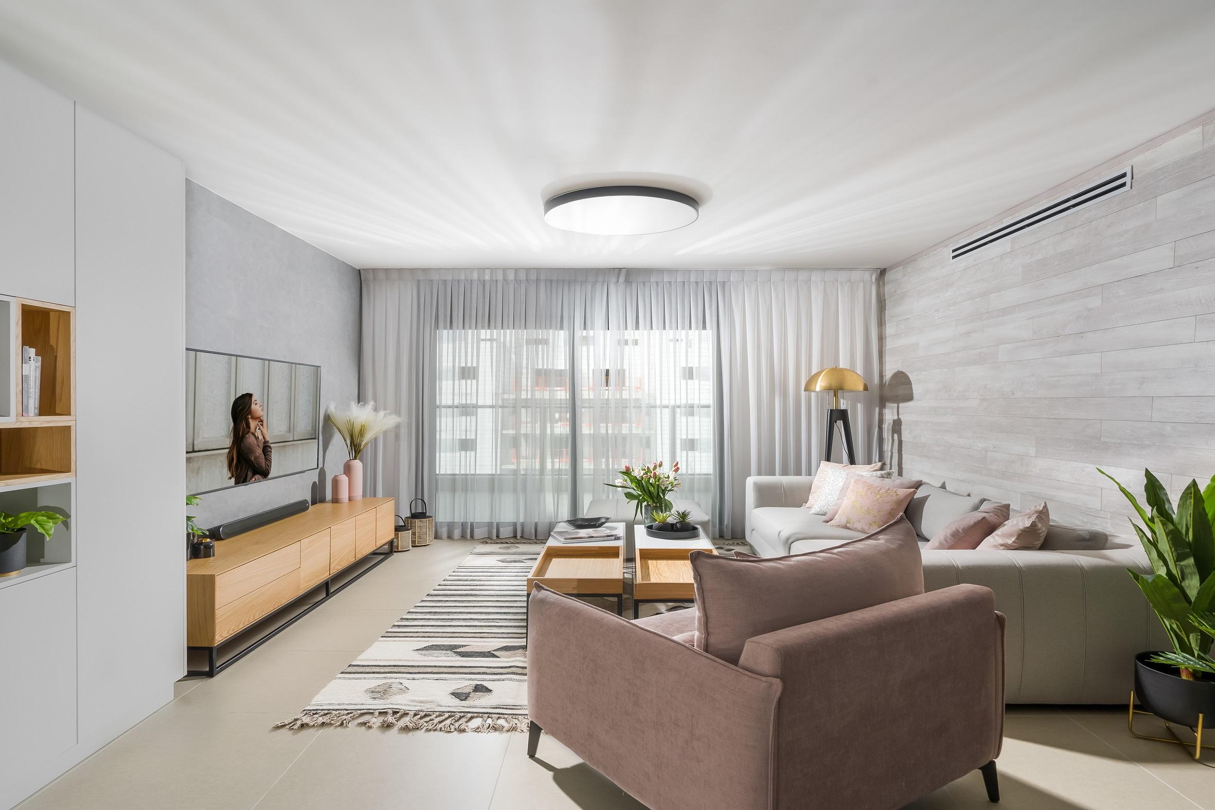 עיצוב הילה אלטר, תאורה- מחסני תאורה, צילום מאור מויאל