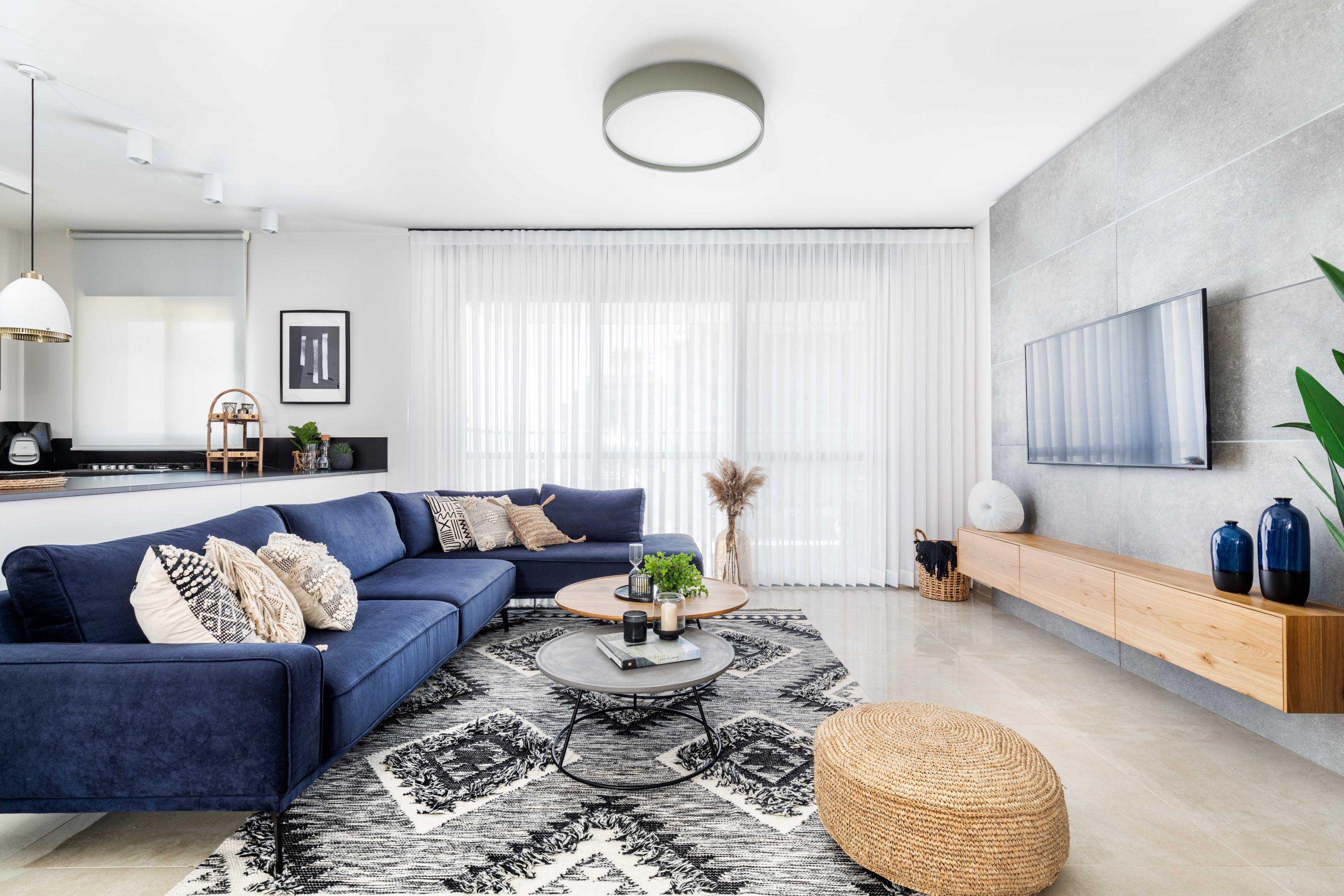 שטיחי רשת השטיח האדום - עיצוב שושה צילום אורית ארנון